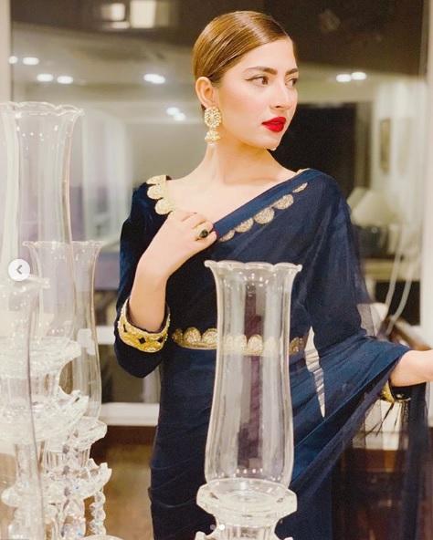 Naimal Khawar Khan 6