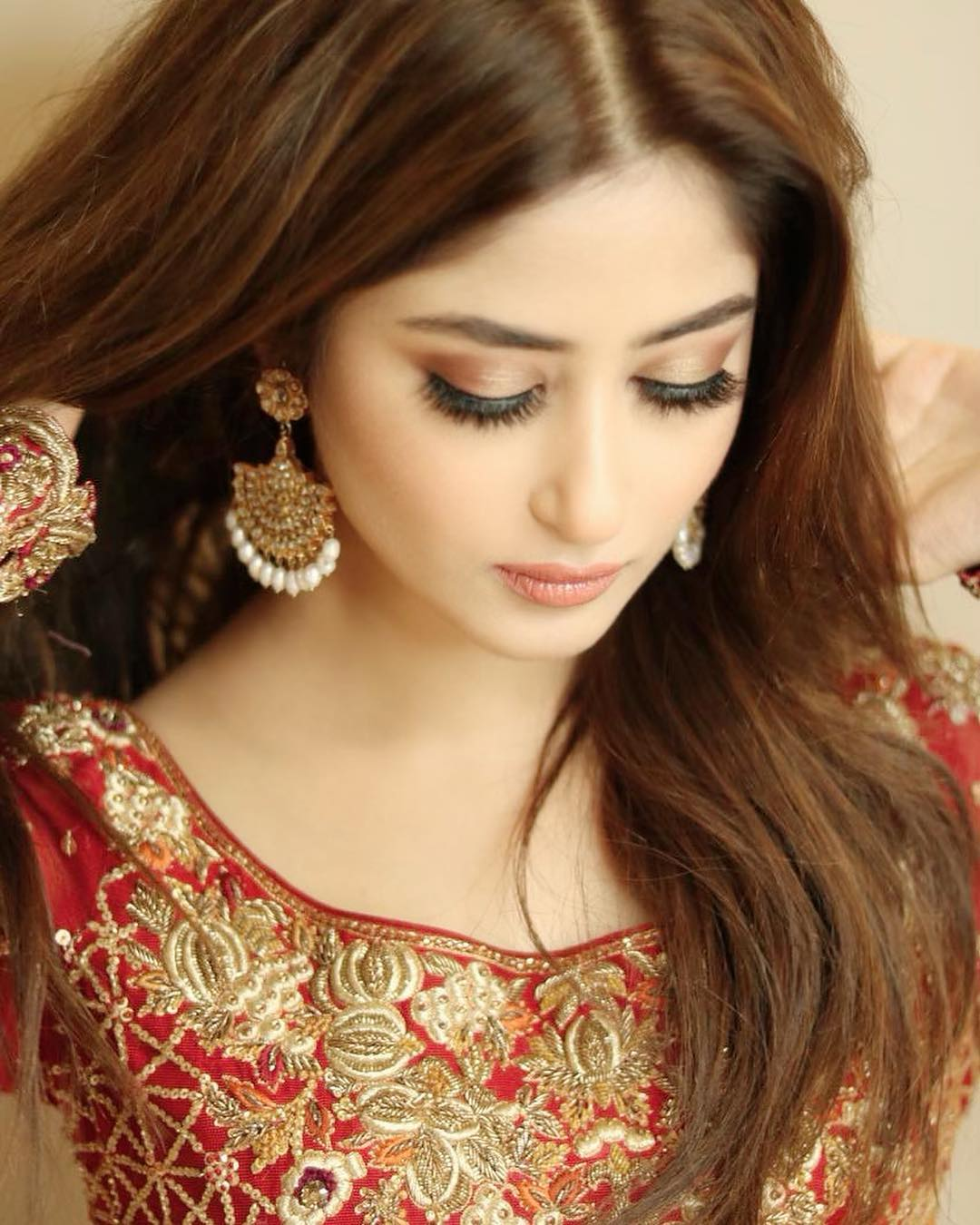 Sajal Ali