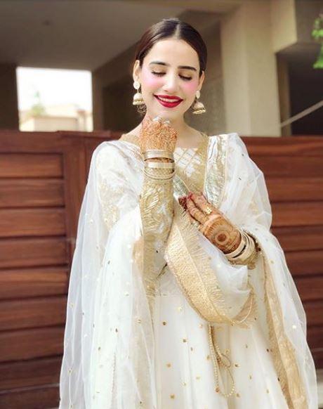 Saniya Shamshad 3