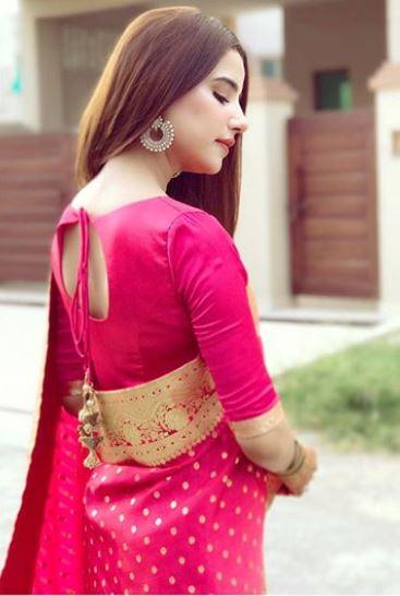 Saniya Shamshad 5