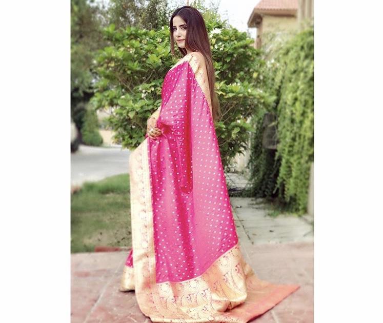 Saree image 3