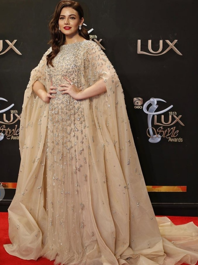 Few Celebs got all the praise at LSA for decently dressing up