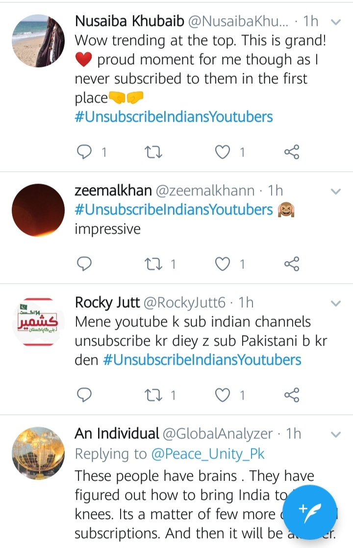 Indian Reaction Channels Are Making Pakistanis Fool