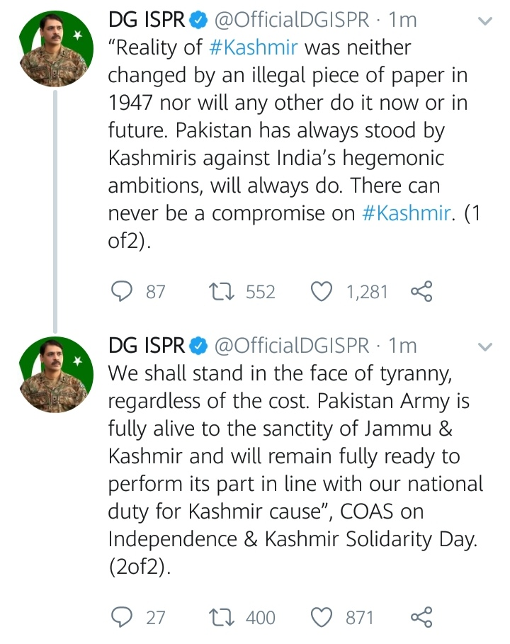 Celebrities Wishing Independence Day On Twitter
