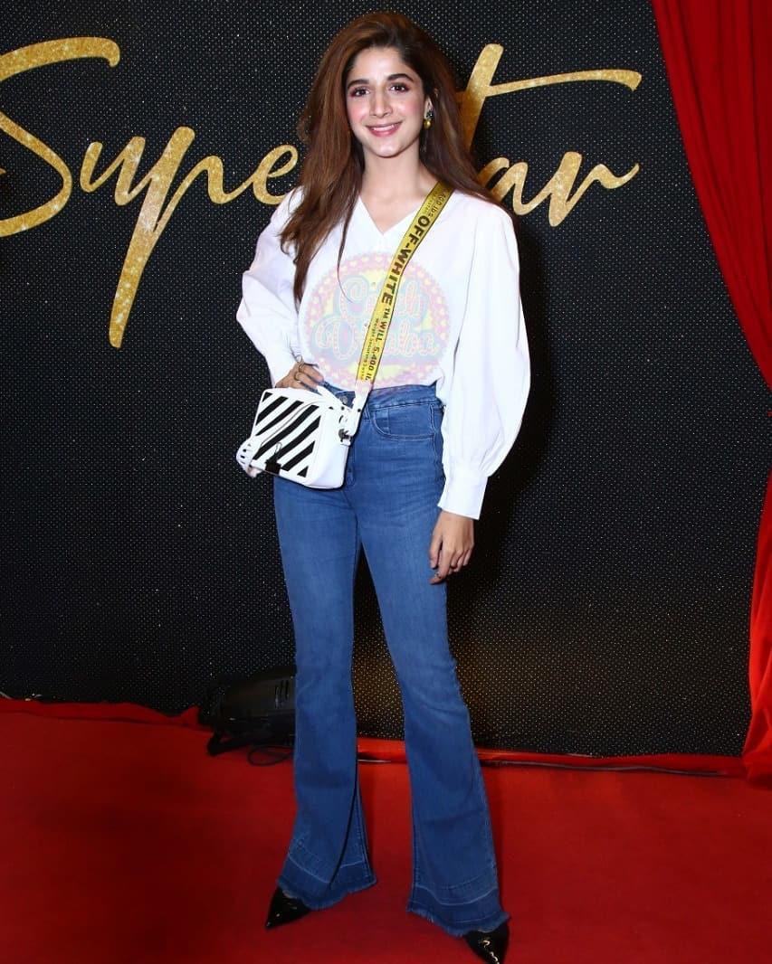 Superstar Movie Premiere 25