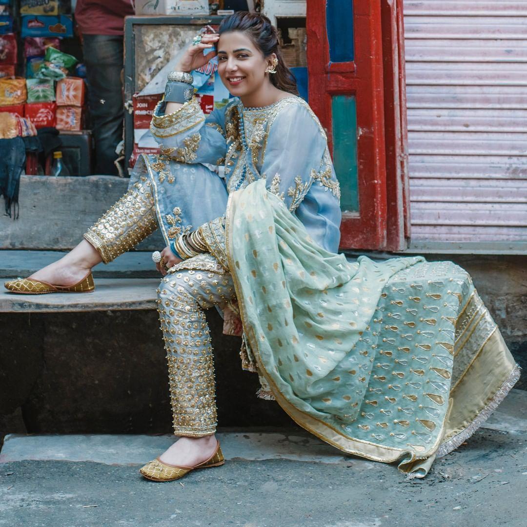 Ushna Shah Photo Shoot Abdullah Haris Souchaj 5