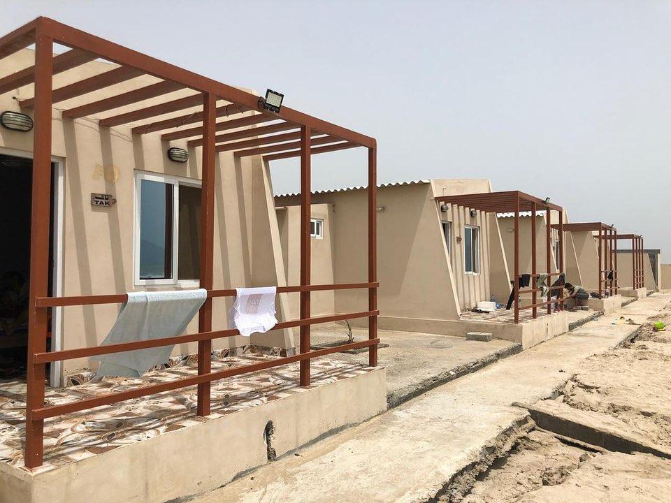 Yasir Iqra Aziz Ormara Beach 8