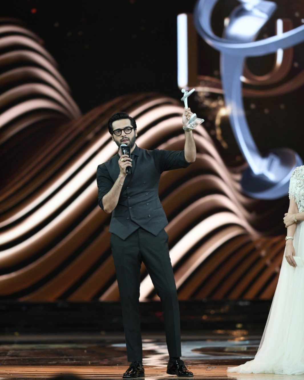 Has Fahad Mustafa's stardom outdone big names