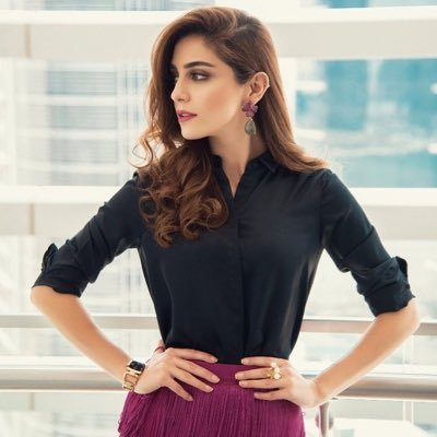 Maya Ali opened up about her struggle with family