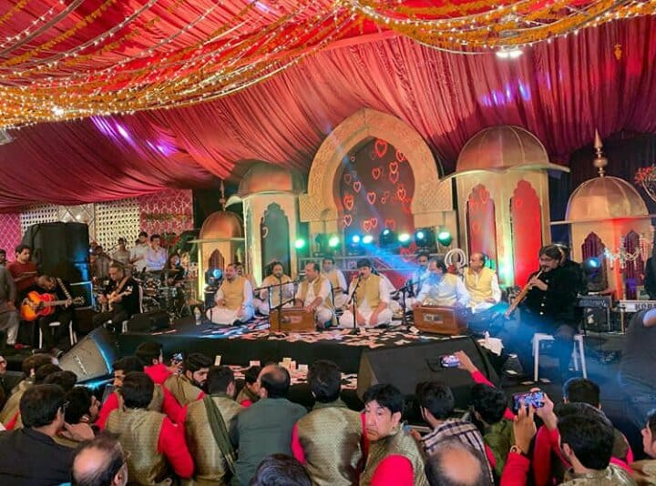 Big Fat Pakistani Wedding
