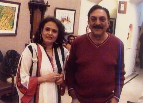 Family of Abid Ali – Complete Information