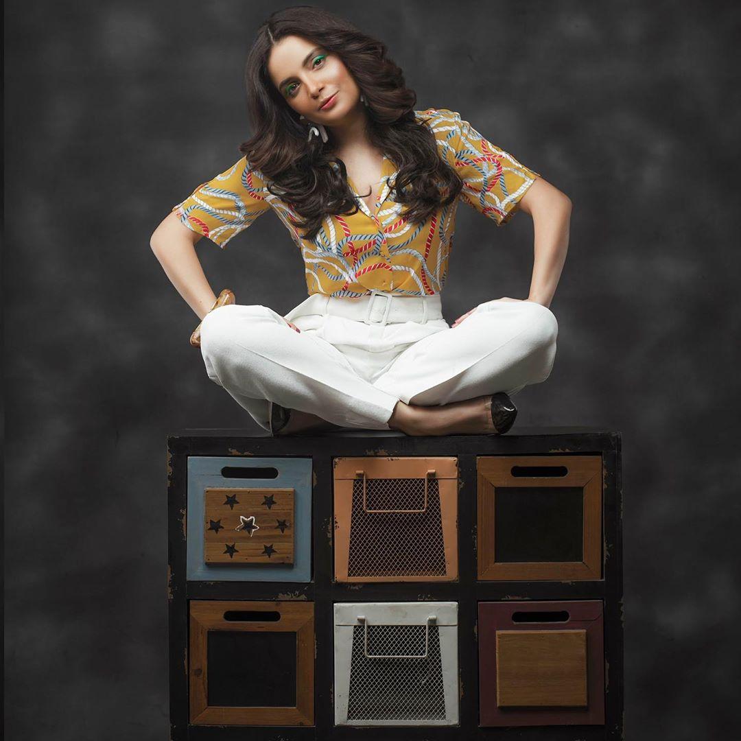 Armeena Khan Photoshoot 3