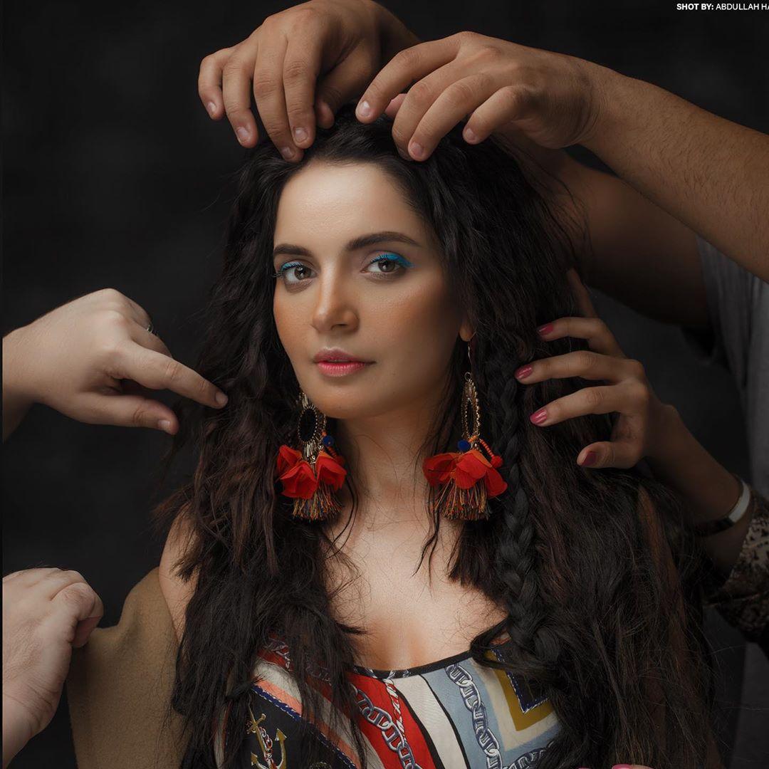 Armeena Khan Photoshoot 4