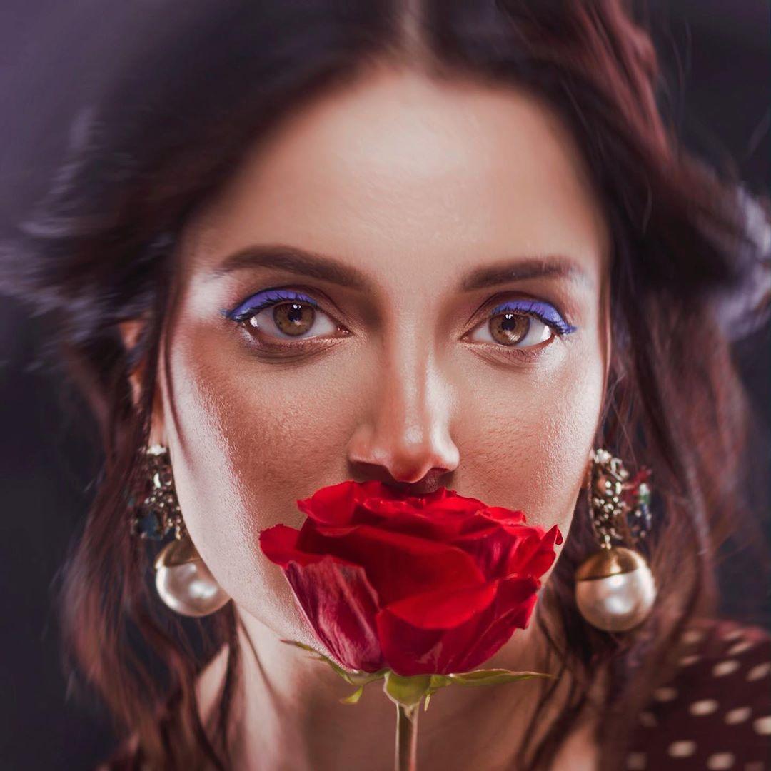 Armeena Khan Photoshoot 5