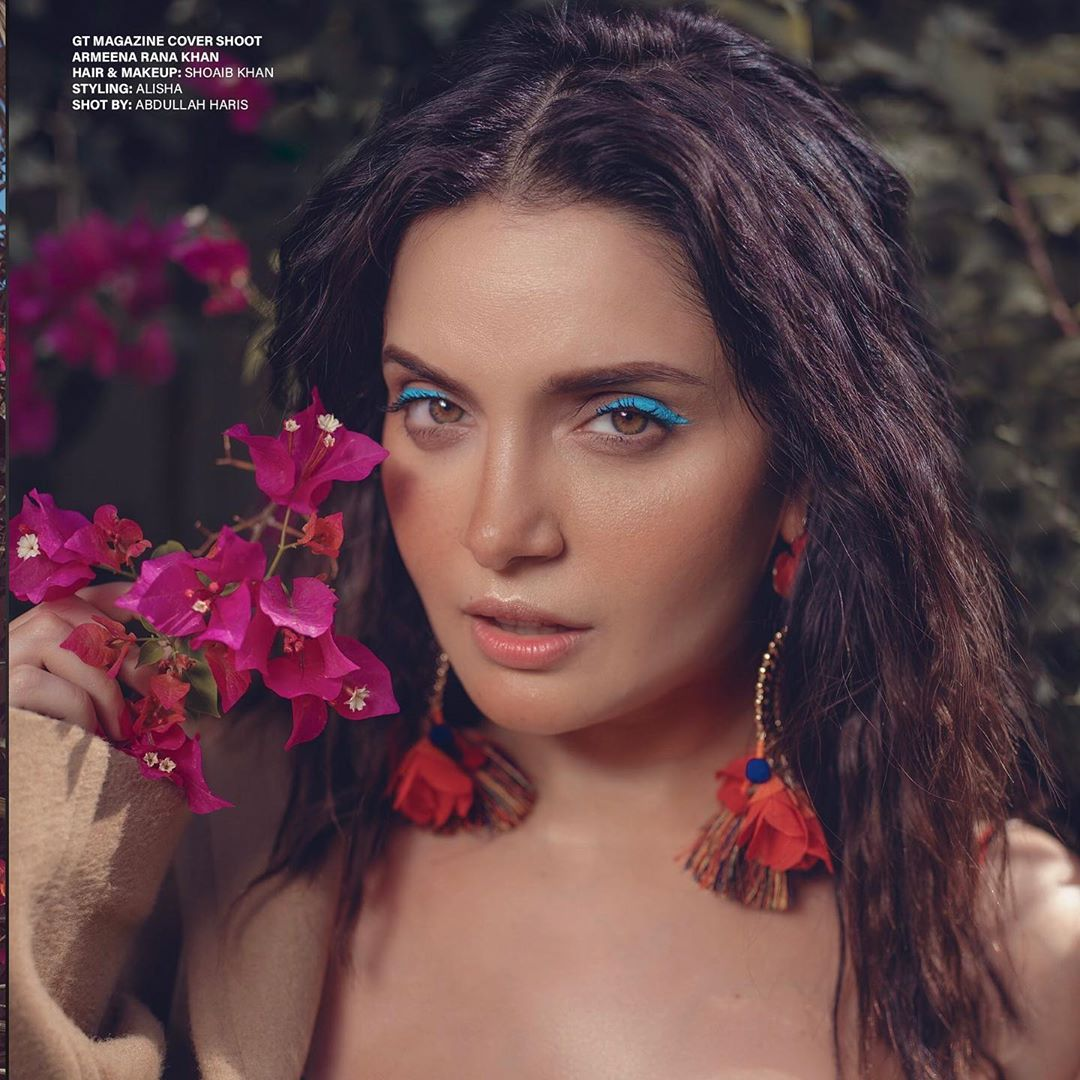 Armeena Khan Photoshoot 6