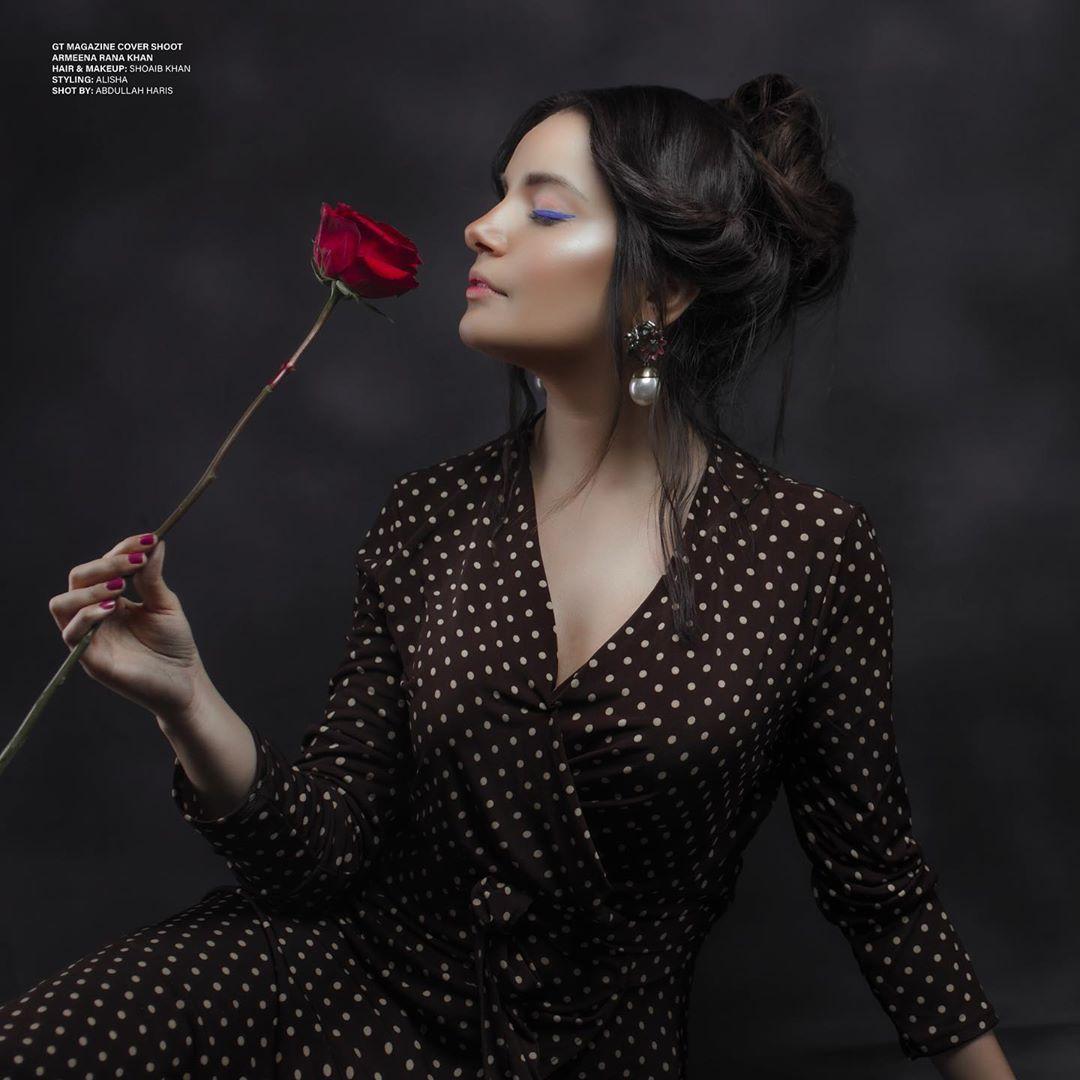Armeena Khan Photoshoot 7