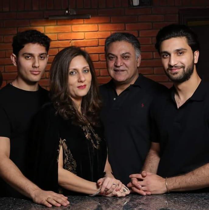 Asif Raza Mir 4
