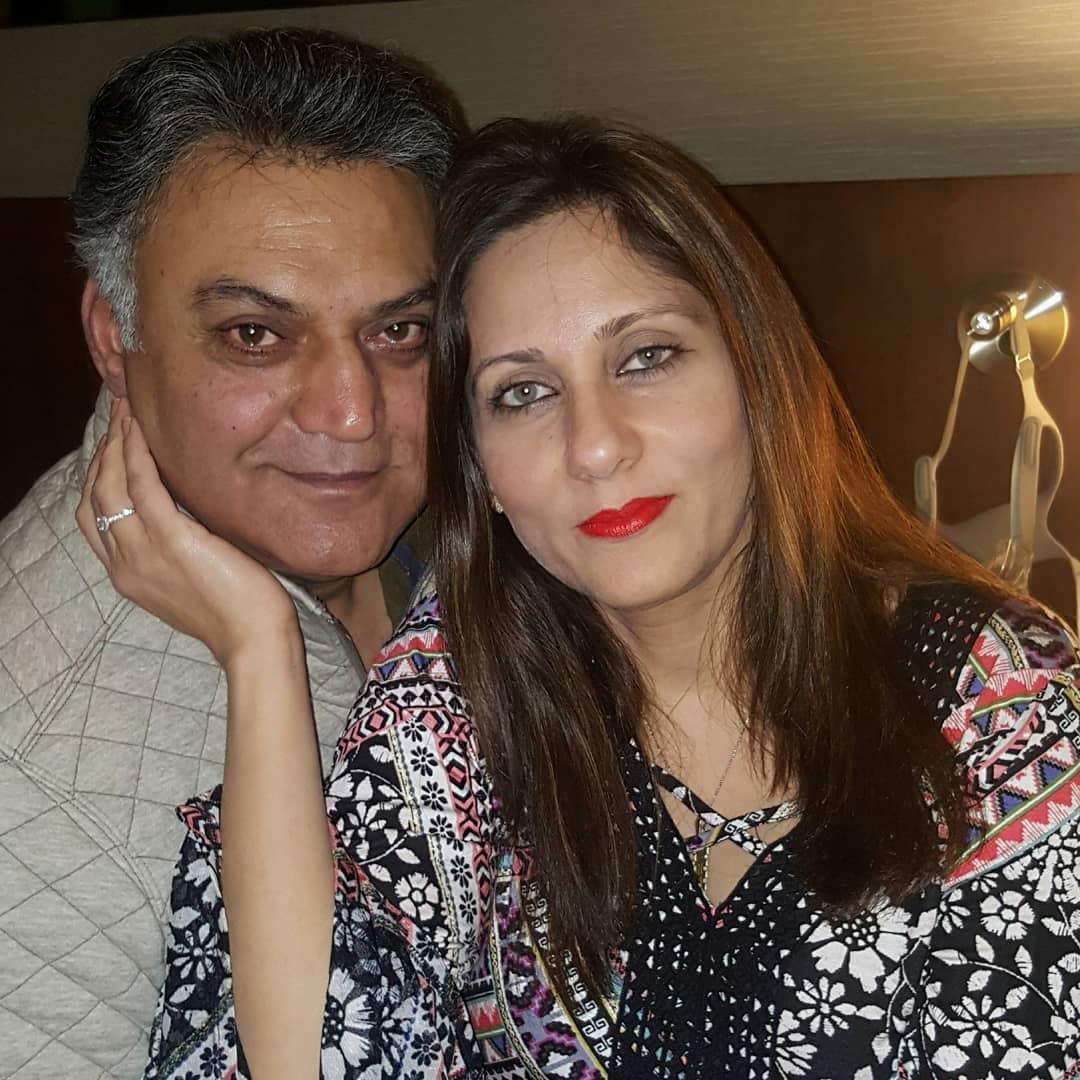 Asif Raza Mir 6