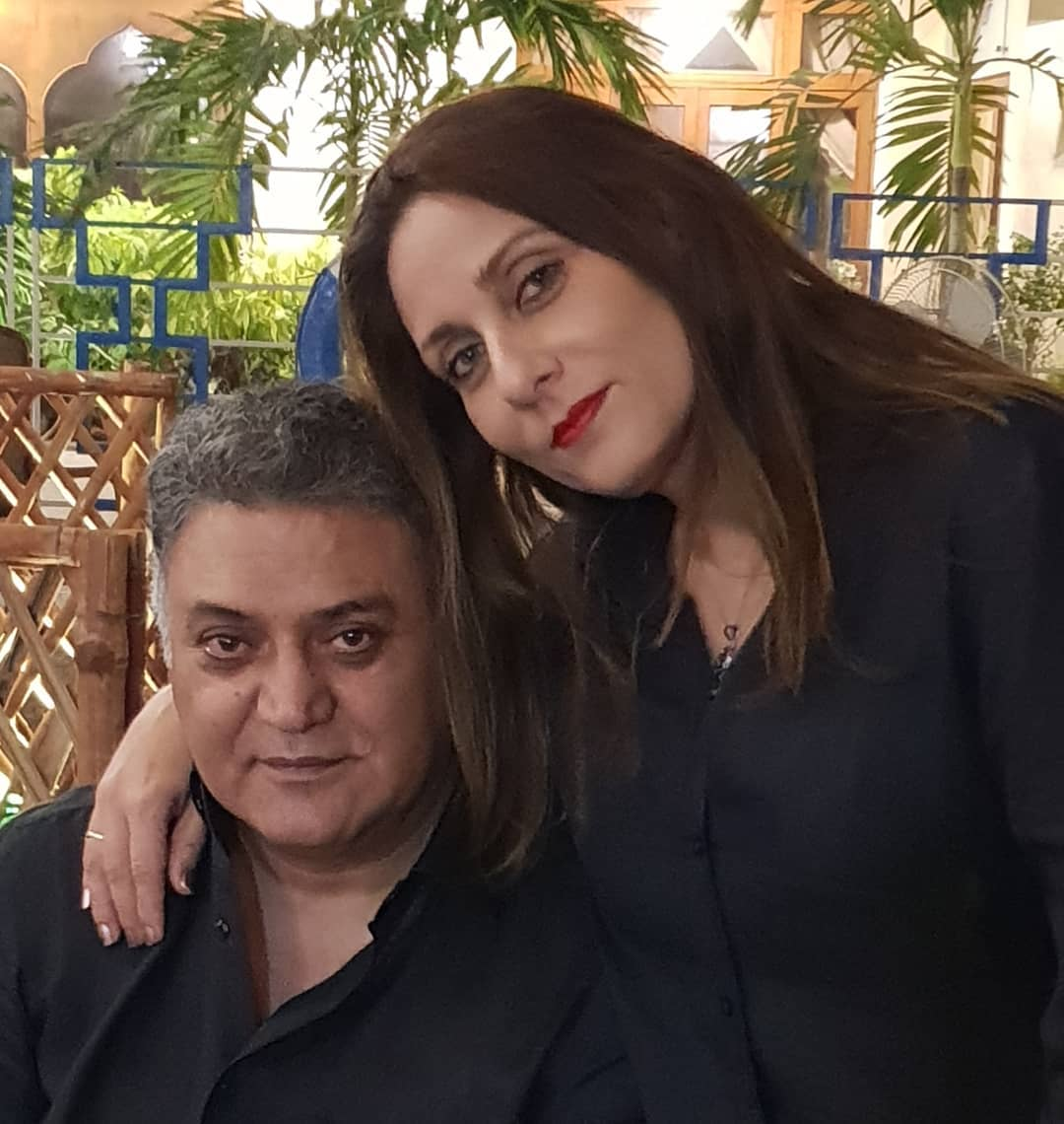 Asif Raza Mir 9