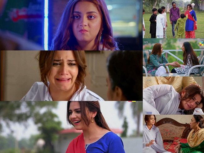 Ehd-e-Wafa Episode 2 Story Review - Another Escape