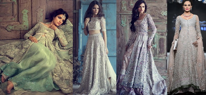 Elan Bridal Dresses Gowns Wedding Collection 2016 2017