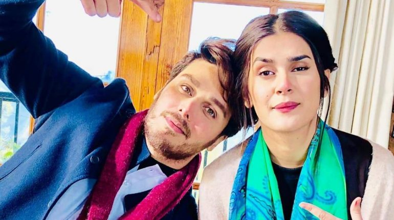 The Fourth Teaser of Drama Alif is Out