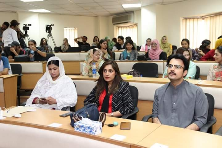 Usman Mukhtar Talks On Depression