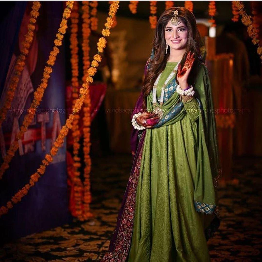 Hifza Chaudhry Wedding 11