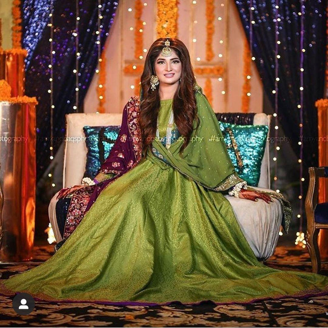 Hifza Chaudhry Wedding 8