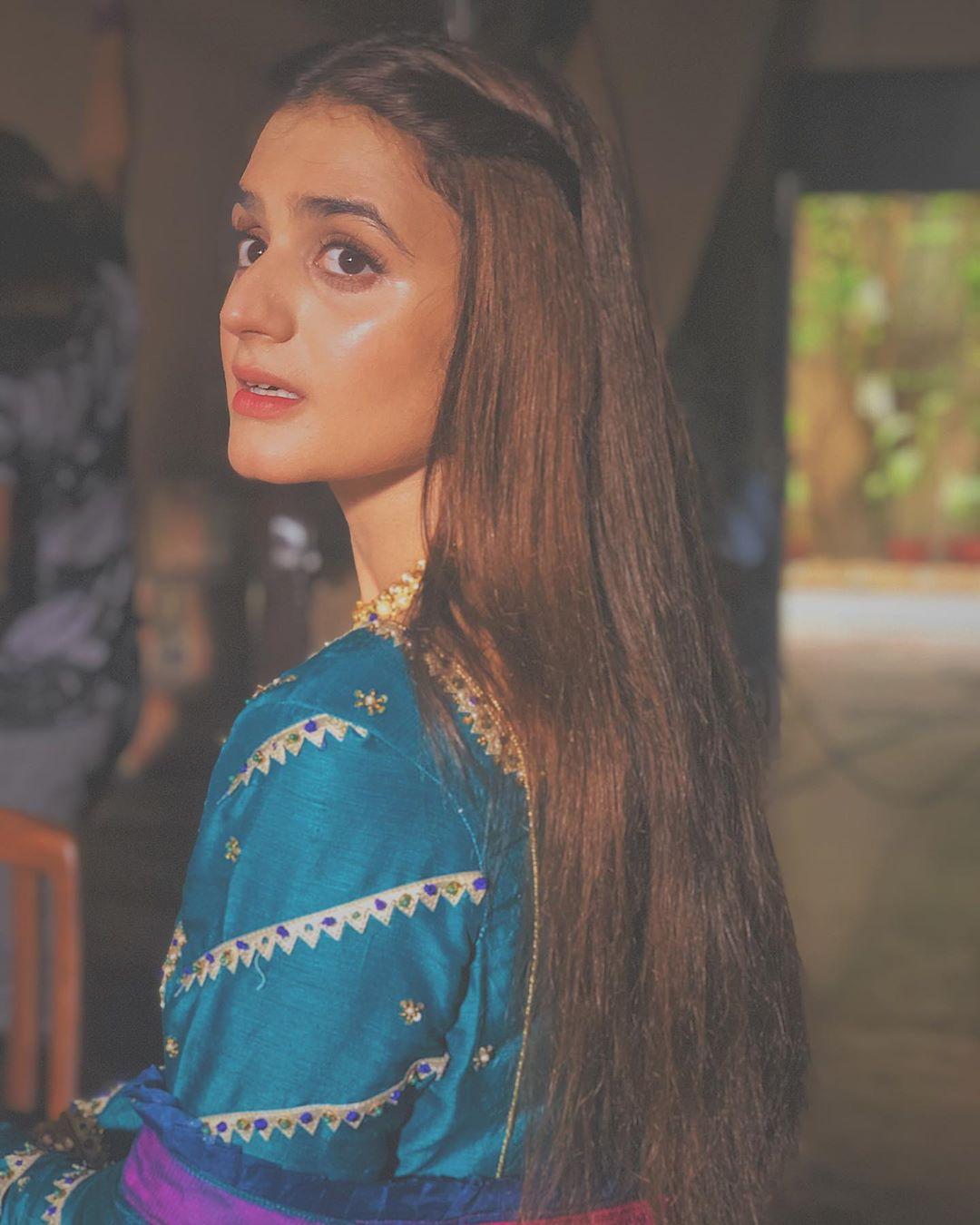 Latest Clicks of Actress Hira Mani 14