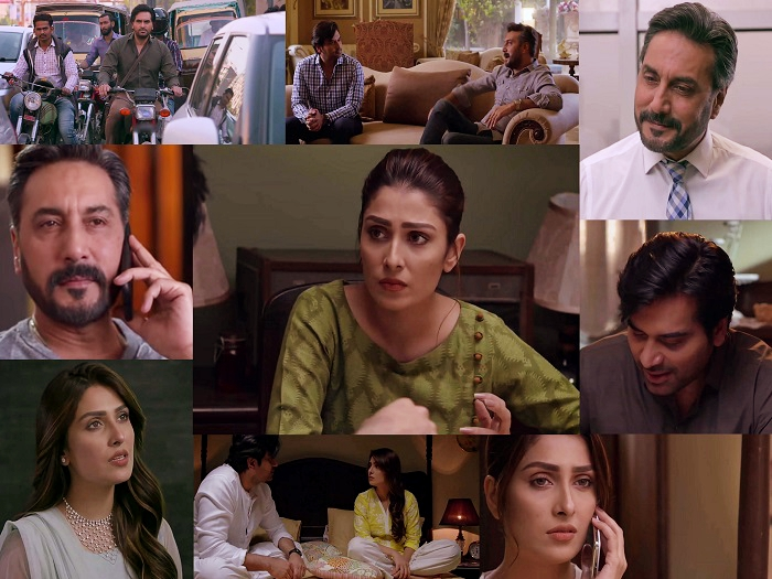 Meray Pass Tum Ho Episode 7 Story Review - Giving In to The Temptation