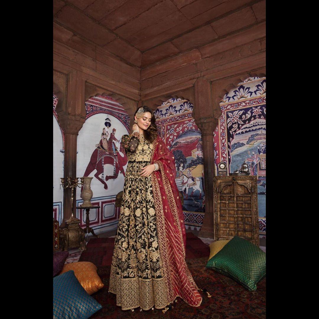 Minal Khan 1