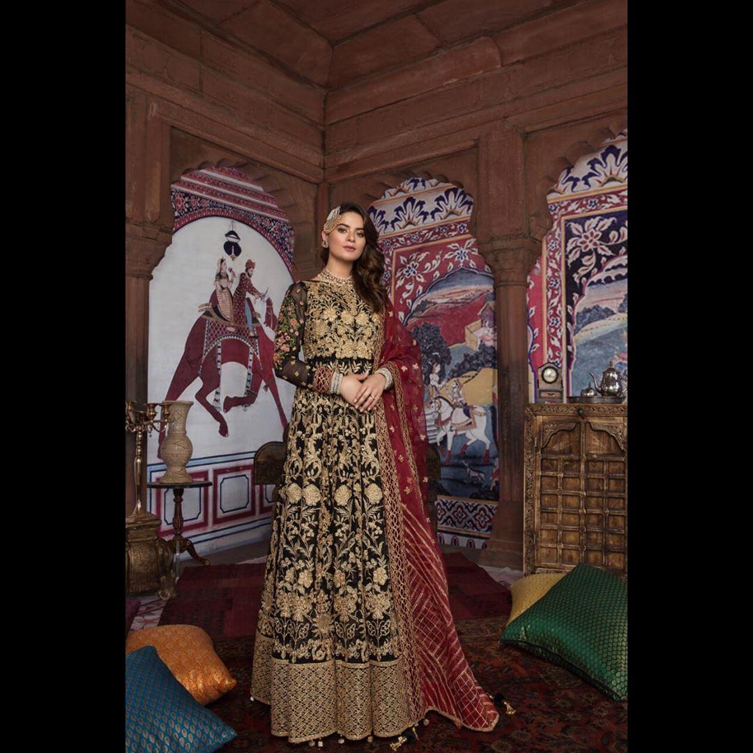 Minal Khan 3