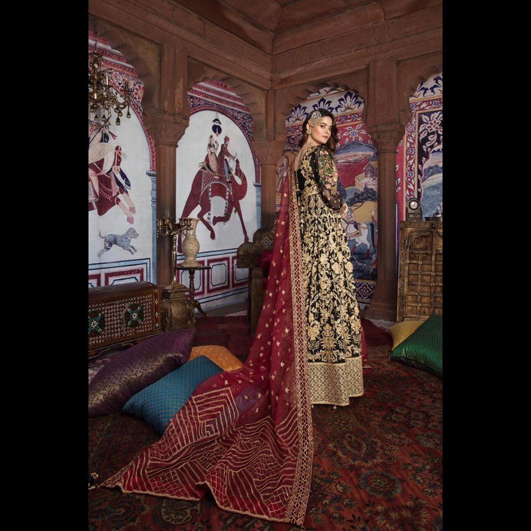Minal Khan 5