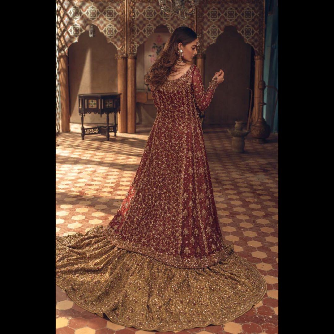 Minal Khan Photo Shoot 11