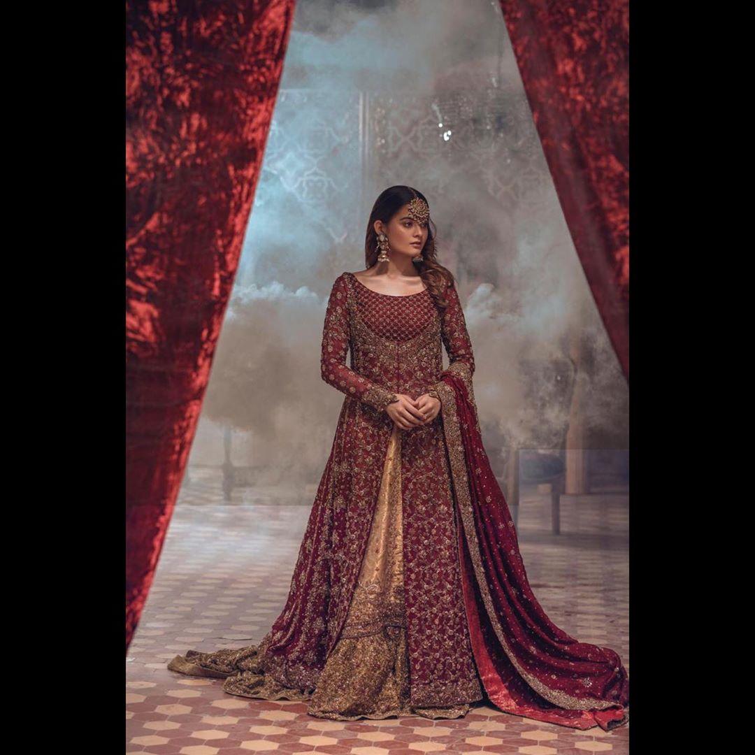 Minal Khan Photo Shoot 12