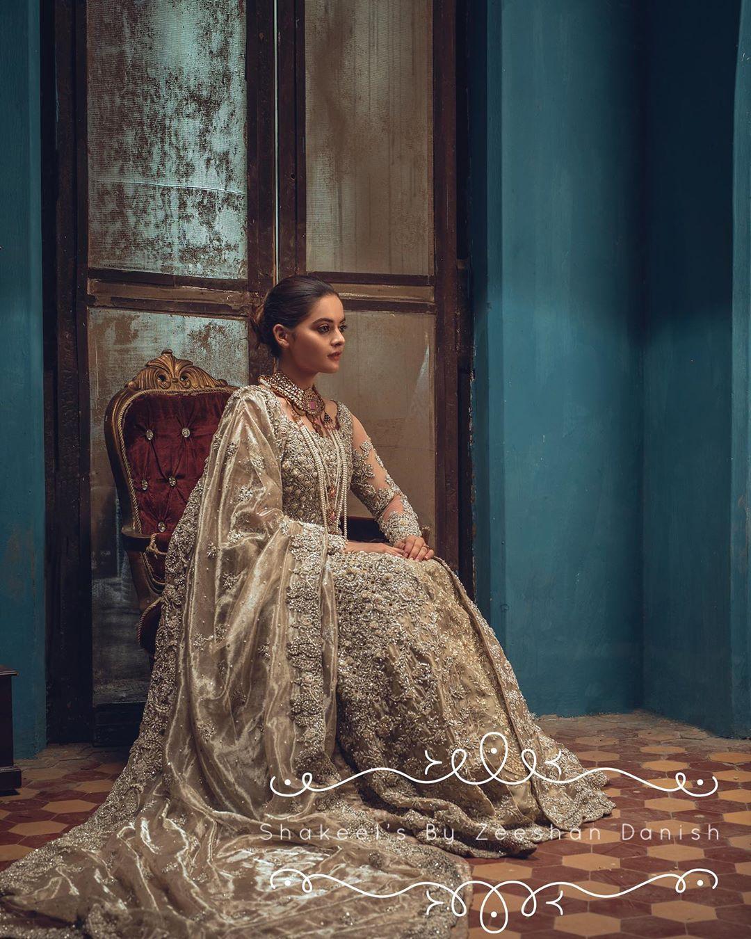 Minal Khan Photo Shoot 15