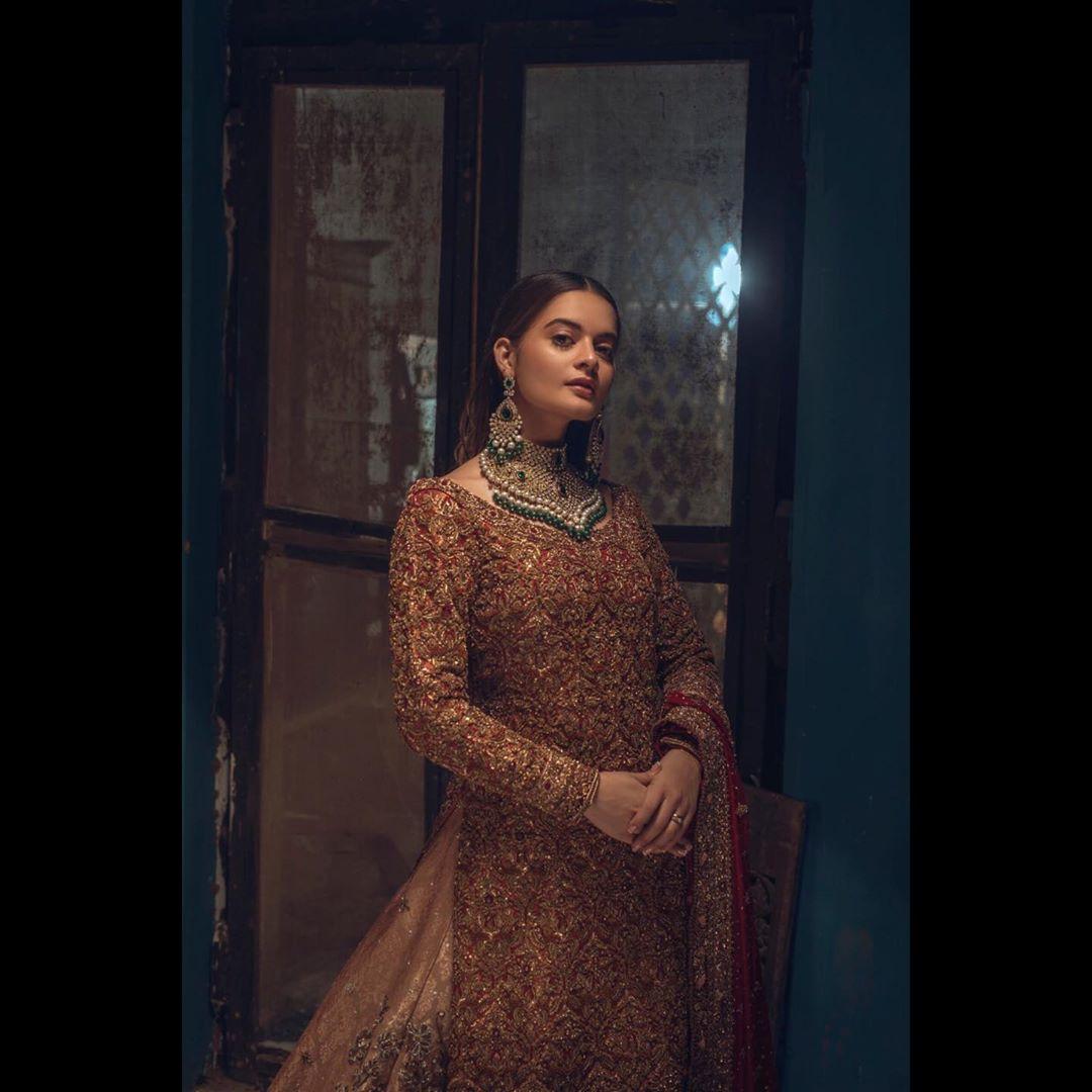 Minal Khan Photo Shoot 2