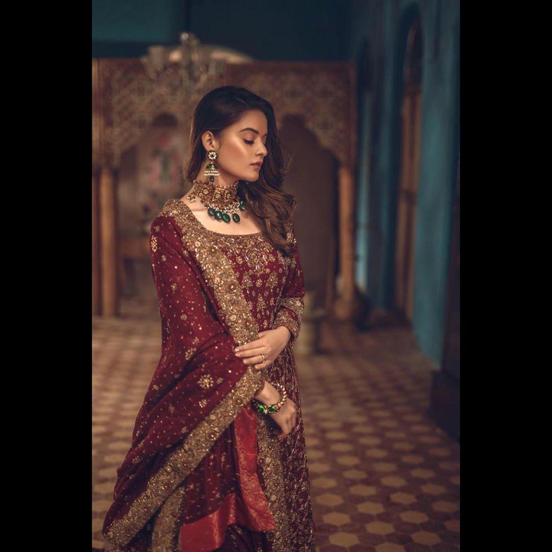 Minal Khan Photo Shoot 3
