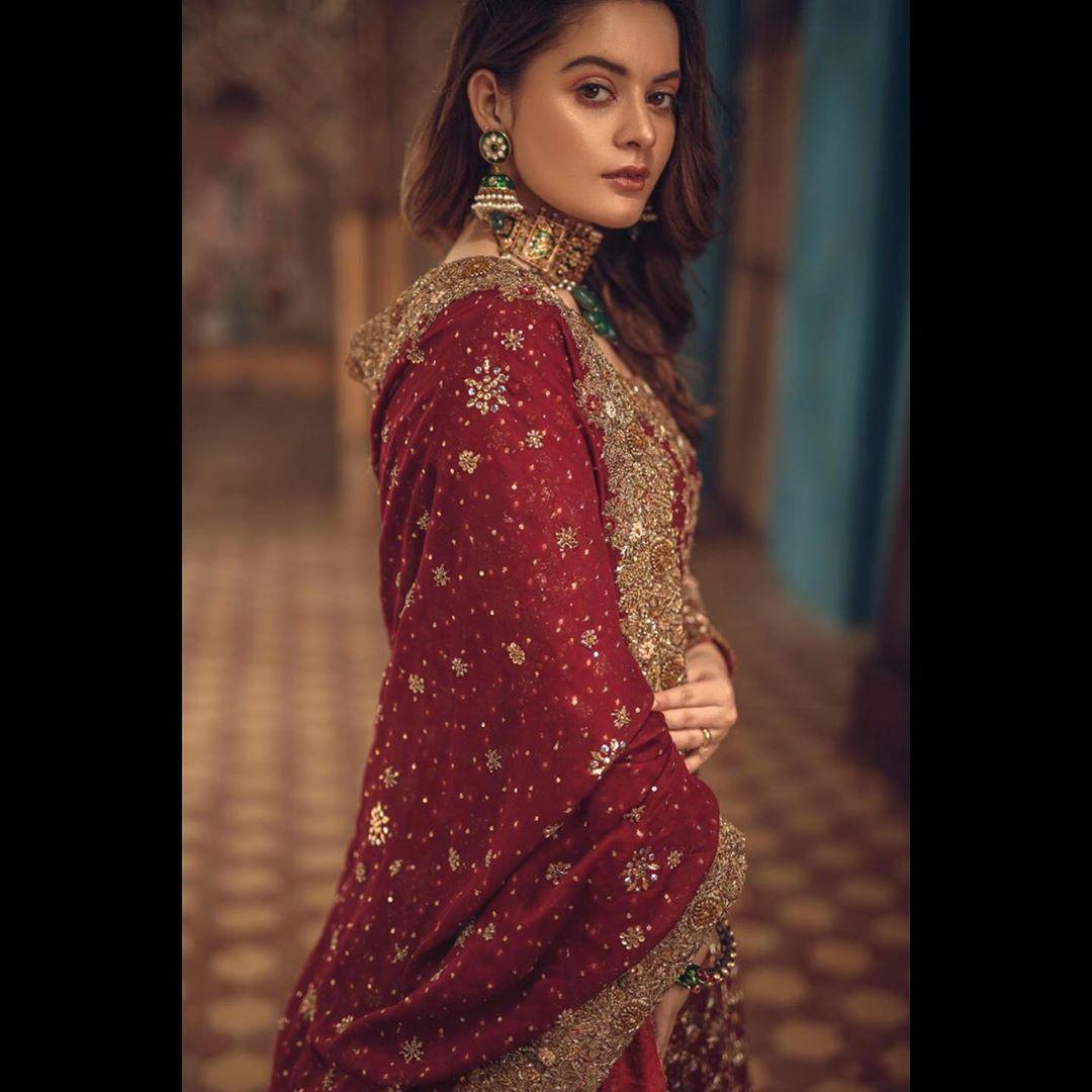 Minal Khan Photo Shoot 7