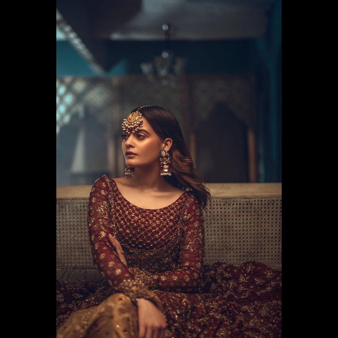 Minal Khan Photo Shoot 9
