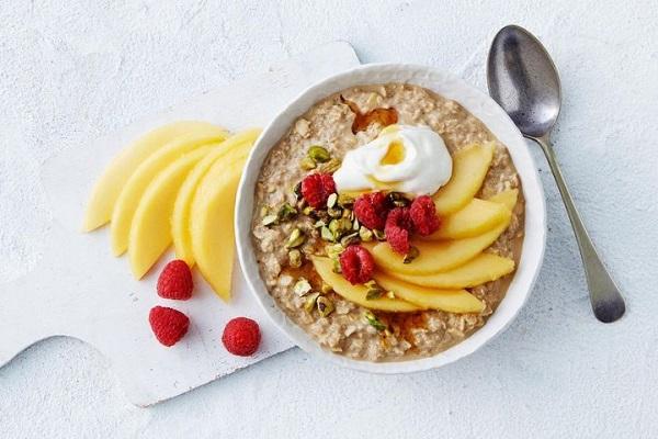High Fiber Foods List - Amazing Benefits