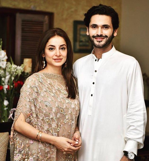 15 Power Couples of Pakistani Industry