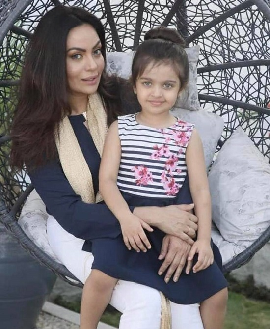 Sadia Imam 1