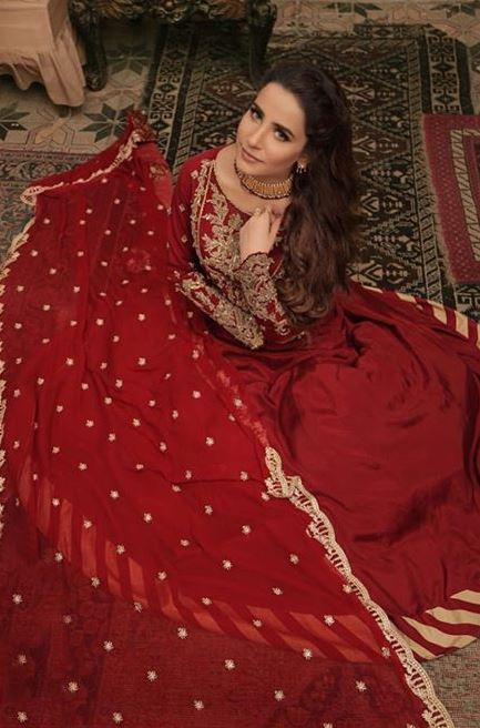 Saniya Shamshad 7