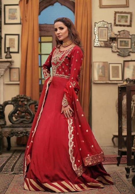 Saniya Shamshad 8