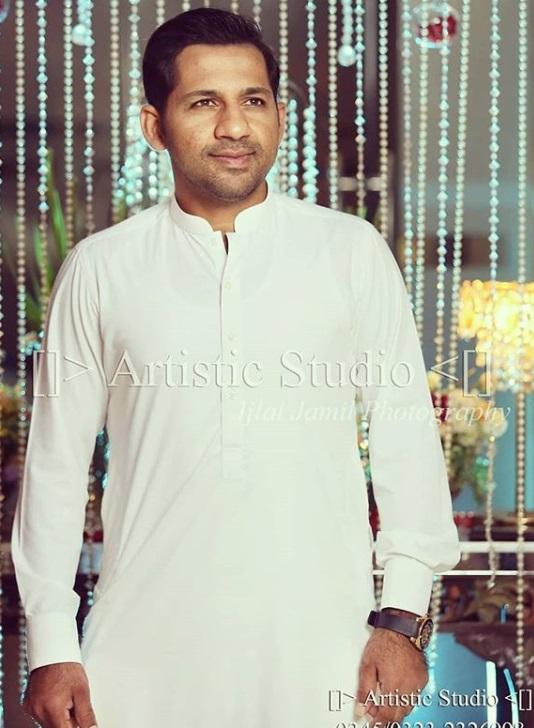 Sarfaraz Ahmed 2