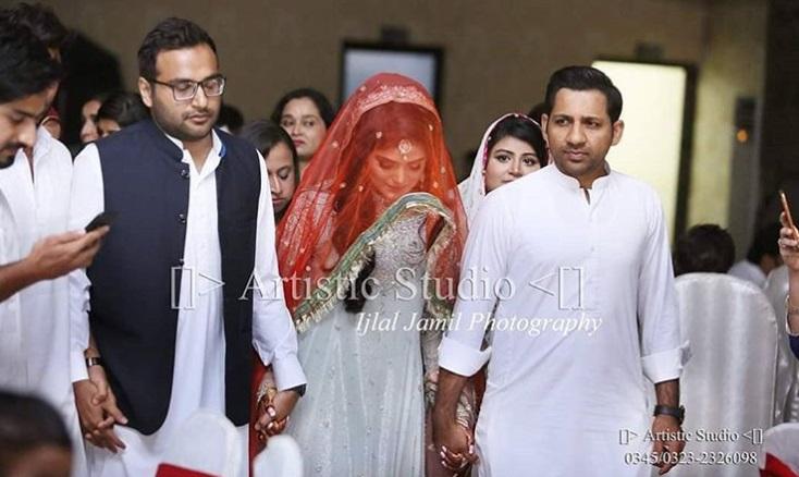 Sarfaraz Ahmed 3