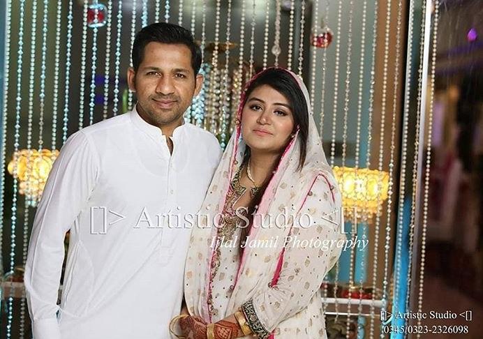 Sarfaraz Ahmed 6