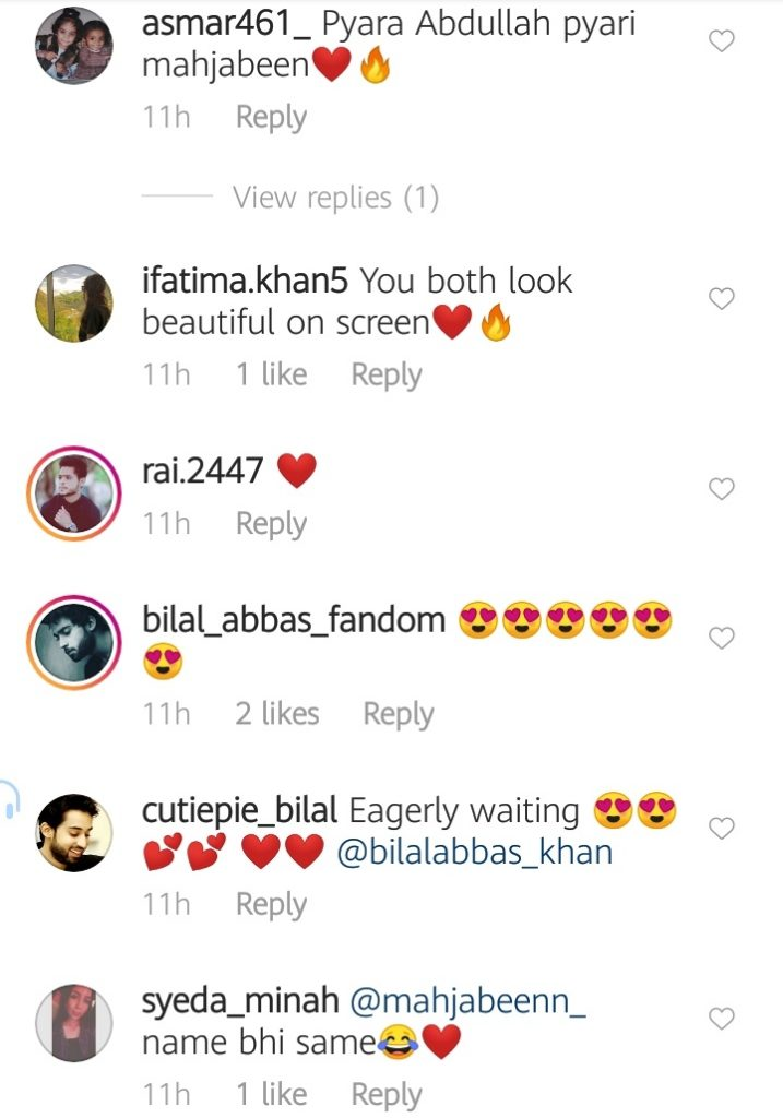Bilal Abbas's New Look Stunned Fans